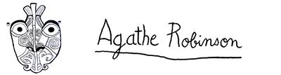 Agathe Robinson Logo